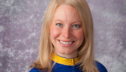 Anne-Marie Alderson