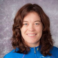 Dr Patricia George