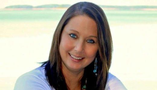 Marcie McGregor