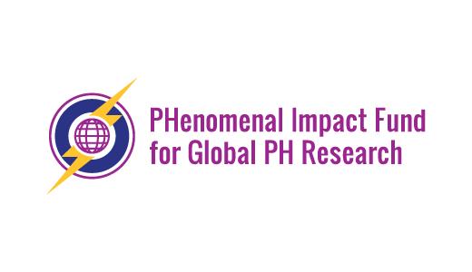 PHenomenal Impact Fund for Global PH Research logo