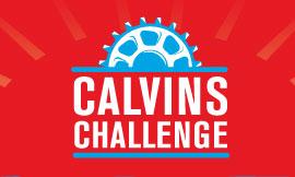 Calvins Challenge 12 Hour Bike Race