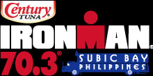 Subic Bay Ironman