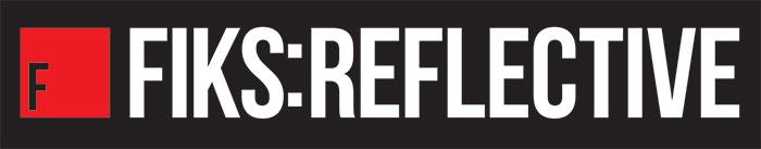 Fiks Reflective Logo