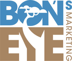 Bon's Eye Marketing is an award-winning, cutting edge marketing agency.
