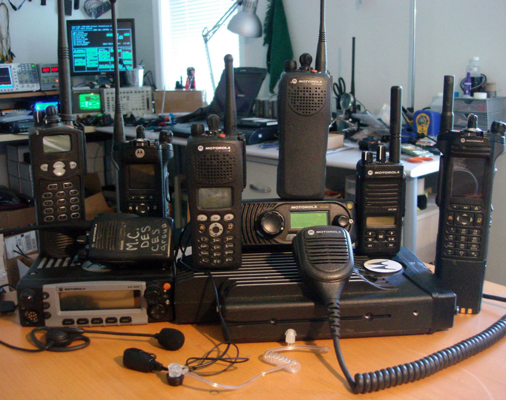 Radio 360 Radios