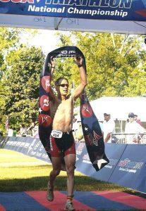 Jim Bruskewitz of Endurance Performance