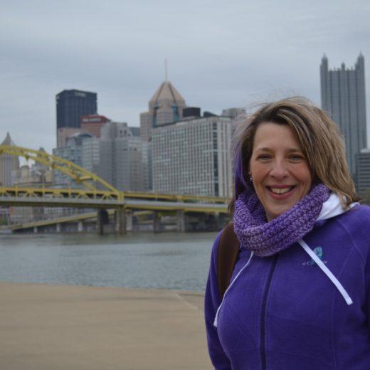 Deanna Modzelewski Pittsburgh