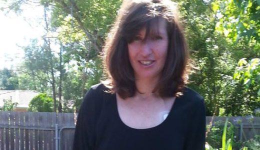 Suzanne Potterat