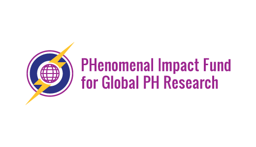 PHenomenal Impact Fund for Global PH Research logo