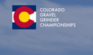 COLORADO GRAVEL GRINDER CHAMPIONSHIPS