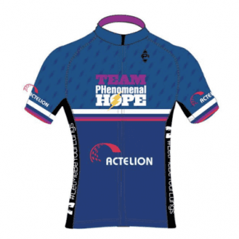 Team PH Cycling Top