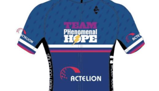 Team PH Cycling Top
