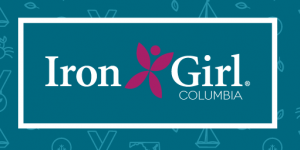 2017 Iron Girl Columbia Triathlon