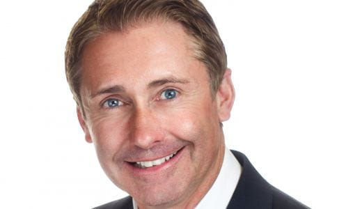 Jonathan Rigby, Steadymed CEO