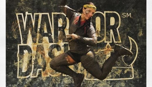 2017 Warrior Dash
