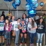 2016 October race, Team PH Brazil