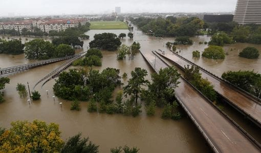 Hurricane Harvey Unmet Needs Patient Impact Fund