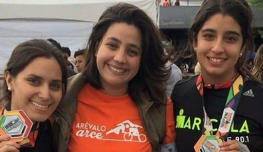 Sofia Arévalo